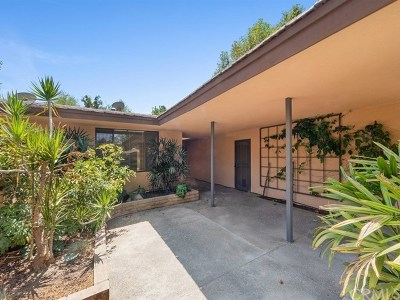 Riverside Condo/Townhouse For Sale: 6210 Tecate Drive