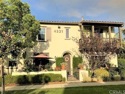 Corona Condo/Townhouse For Sale: 4321 Owens Street #101