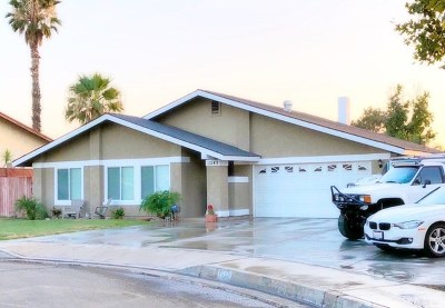 Redlands Single Family Home For Sale: 1249 Prado Street