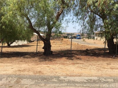 Riverside Residential Lots & Land For Sale: Lakeview Avenue