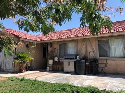 Fontana Single Family Home For Sale: 8919 Redwood Avenue