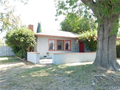 Riverside Rental For Rent: 3593 Bandini Avenue