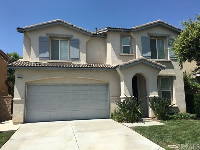 Yucaipa Condo/Townhouse For Sale: 33319 Wallace Way