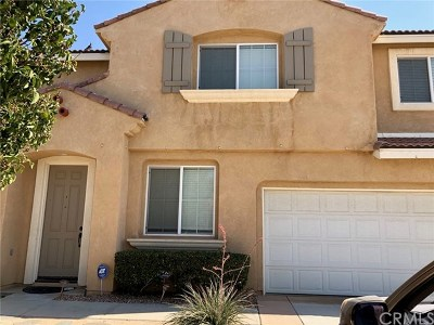 Palmdale Single Family Home For Sale: 2400 Rockrose Street