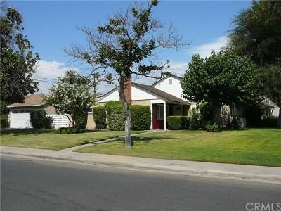 Riverside Single Family Home For Sale: 2989 Laramie Road