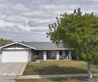 Corona Single Family Home For Sale: 1825 W Ontario Avenue