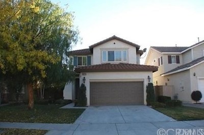 Lake Elsinore CA Single Family Home For Sale: $352,000