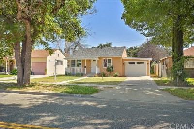Riverside Rental For Rent: 4600 Dewey Avenue