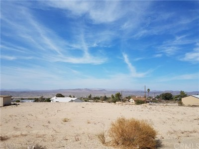 Barstow Residential Lots & Land For Sale: K St