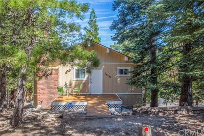 Running Springs Area Single Family Home For Sale: 30735 Live Oak Drive