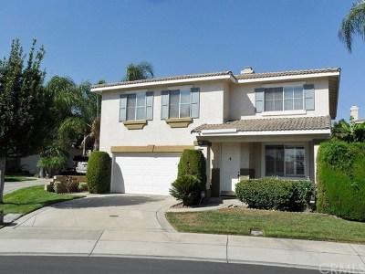 Rancho Cucamonga CA Single Family Home For Sale: $605,000