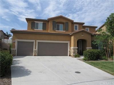 San Bernardino Single Family Home For Sale: 18024 Iolite