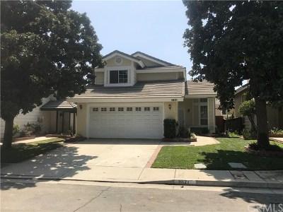 Rancho Cucamonga CA Single Family Home For Sale: $504,888