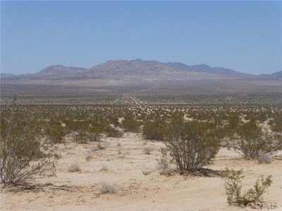 Helendale CA Residential Lots & Land For Sale: $9,000