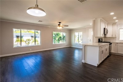 Carlsbad Single Family Home For Sale: 7217 San Luis Street #173