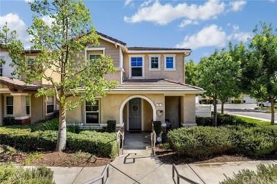 Rancho Cucamonga CA Single Family Home For Sale: $514,900