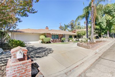 San Bernardino Single Family Home For Sale: 3946 Ironwood Street