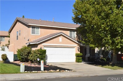 Victorville Single Family Home For Sale: 14858 Showhorse Lane