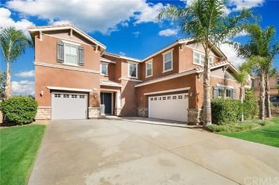 Riverside Single Family Home For Sale: 9328 Grangehill Drive