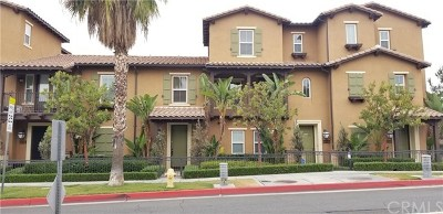 Anaheim Condo/Townhouse For Sale: 742 Valencia Street