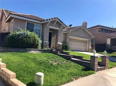 Riverside CA Single Family Home For Sale: $430,000