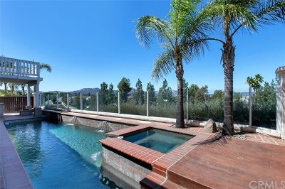 Temecula Single Family Home For Sale: 33360 Barrington Drive