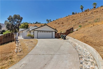 San Bernardino Single Family Home For Sale: 3694 Acacia Avenue
