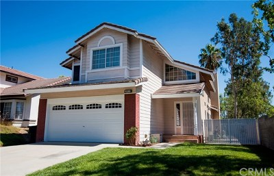 Rancho Cucamonga CA Single Family Home For Sale: $576,990
