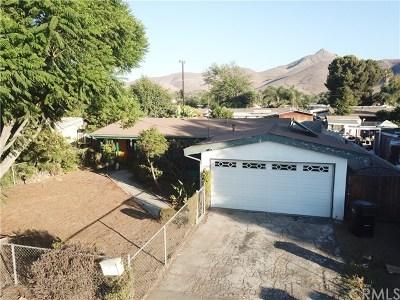 Corona Single Family Home For Sale: 13410 Harlow Avenue