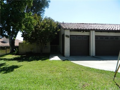 Rancho Cucamonga Condo/Townhouse For Sale: 8503 Red Hill Country Club Drive