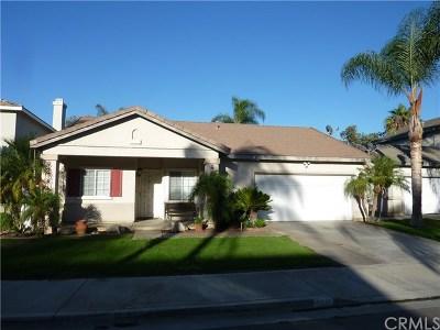Riverside Single Family Home For Sale: 5588 Applecross Drive