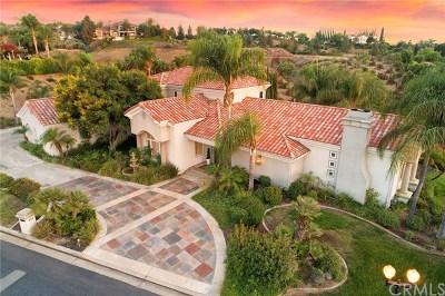 Riverside Single Family Home For Sale: 910 Eagle Crest Court