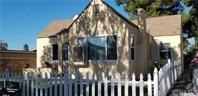 Rialto Single Family Home For Sale: 342 N Clifford Avenue
