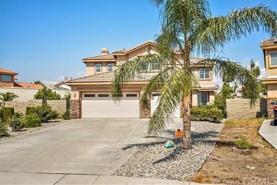 Fontana Single Family Home For Sale: 7205 Ashwood Court