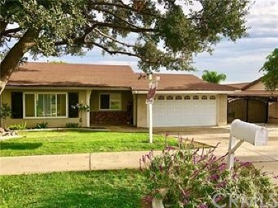 Rancho Cucamonga Single Family Home For Sale: 7617 Pepper Street