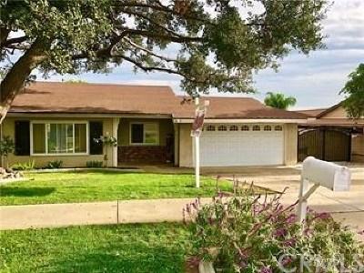 Rancho Cucamonga CA Single Family Home For Sale: $435,000