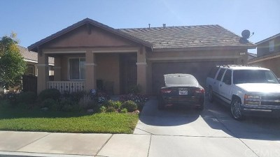 Beaumont Single Family Home For Sale: 78 Birdsong Court