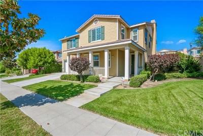 Azusa CA Single Family Home For Sale: $939,000