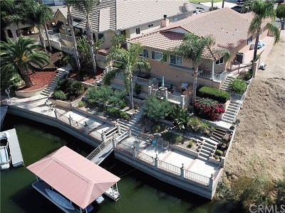 Canyon Lake Single Family Home For Sale: 30313 Sea Horse Circle