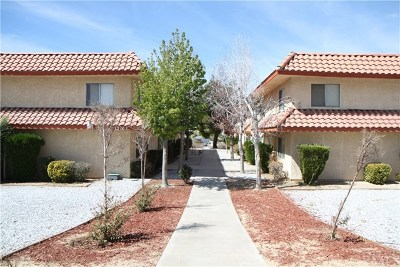 Apple Valley Multi Family Home For Sale: 15762 Tuscola Road