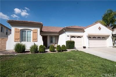 Eastvale Single Family Home For Sale: 8045 Natoma Street