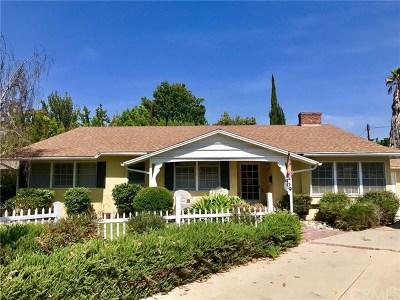 Arcadia Single Family Home For Sale: 409 Coyle Avenue