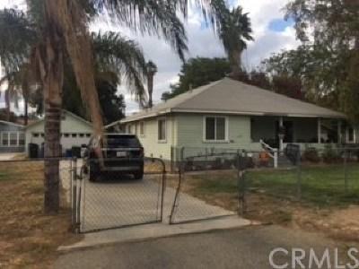 Colton Multi Family Home For Sale: 988 Jackson