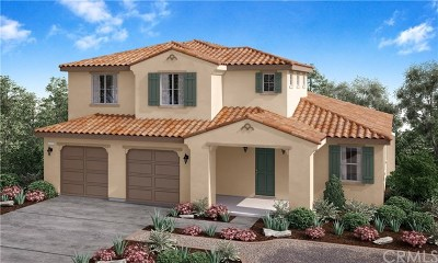Redlands Single Family Home For Sale: 1521 Adeline Avenue