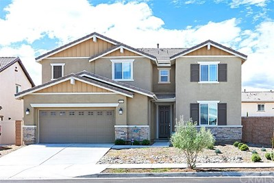 Winchester Single Family Home For Sale: 35653 Chantilly Court