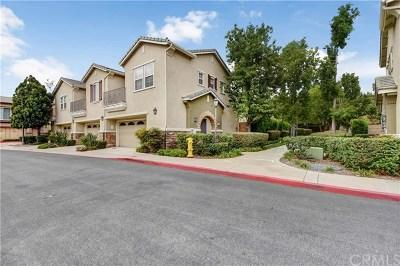 Rancho Cucamonga Condo/Townhouse For Sale: 7353 Ellena W #116