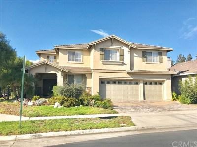 Rancho Cucamonga Single Family Home For Sale: 9376 Live Oak Drive
