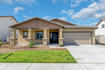 Jurupa Single Family Home For Sale: 4919 Graphite Creek Road