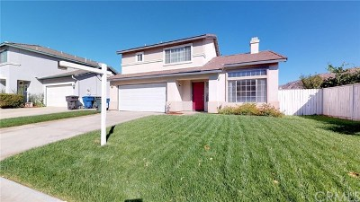Riverside Single Family Home For Sale: 1621 Stockport Drive