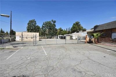 Riverside Residential Lots & Land For Sale: 4489 Brockton Avenue